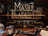 Master Bladesmith Wiki
