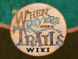 When Rivers Were Trails Wiki