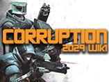 Corruption 2029 Wiki