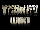 Escape from Tarkov Wiki