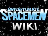 Unfortunate Spacemen Wiki